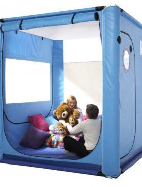 Ochranný relaxační prostor Safespace