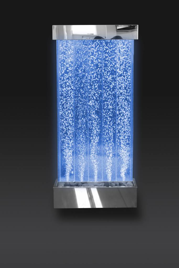 Vodní bublinková stěna - závěsná, 120cm
