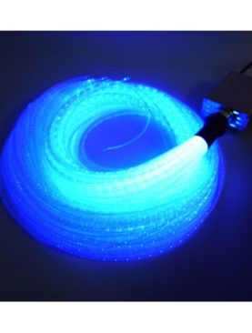 Optická světelná vlákna PLRN, různé velikosti