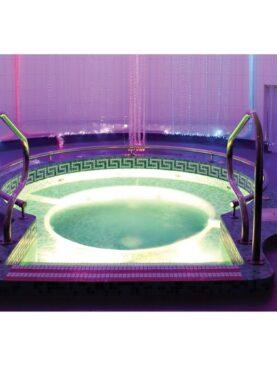 Super bezpečná optická vlákna pro vlhké prostředí v blízkosti vody