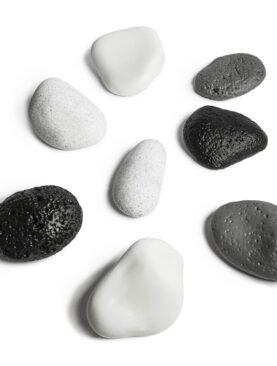 Kameny pro podporu rovnováhy, pocitů a porovnávání