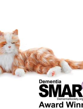 Terapeutické zvířátko - interaktivní