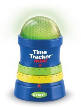 AUTISMUS:  Monitor načasování činnosti - mini
