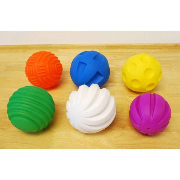 NOVINKA: Dotykové míče