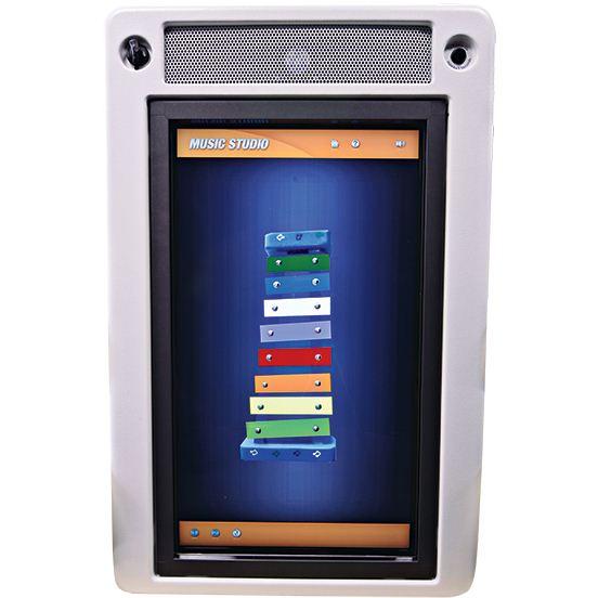 NOVINKA: Mega Pod - interaktivní panel