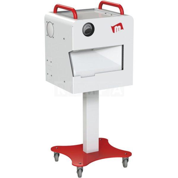 Podlahový interaktivní mobilní projektor