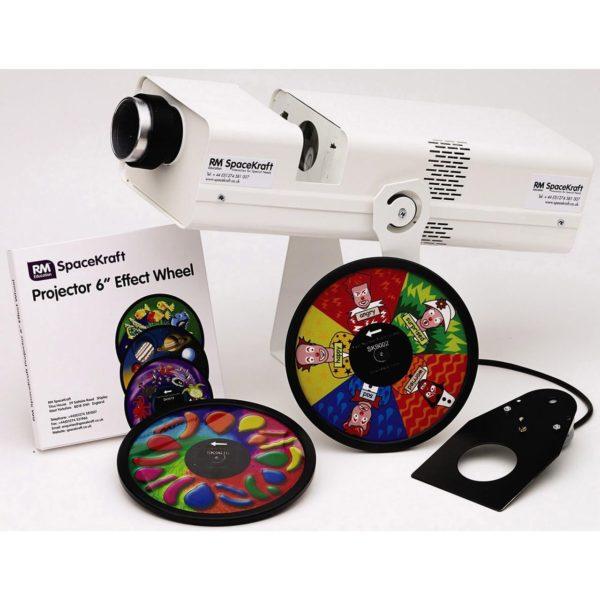Projektor Oasis - balíček A