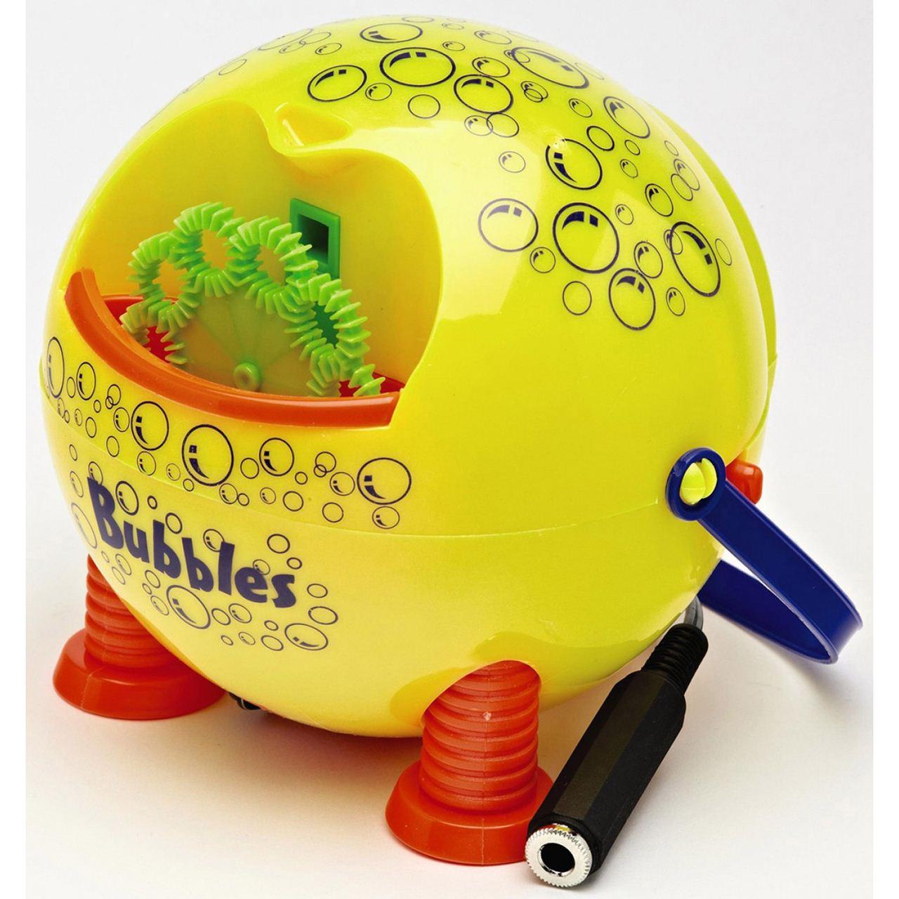 Továrna na bublinky – se zástrčkou pro spínač BEST SELLER