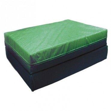 Vodní matrace/ lůžko vibrační s hudbou (A plus B)