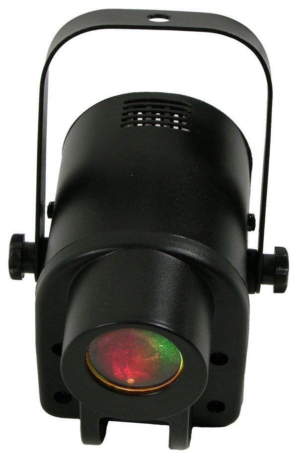 Zrcadlová koule - WiFi osvětlovací reflektor Spotlight LED Rompa
