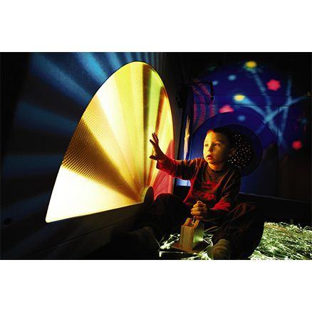 FANLITE (světelný vějíř)