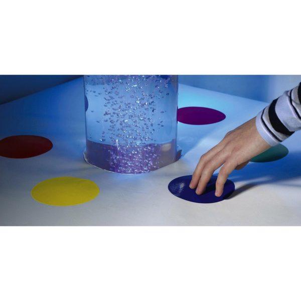 Interaktivní bublinkový válec - balíček